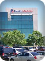 Health Markets Channel Letters