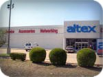 Altex channel letters, Austin